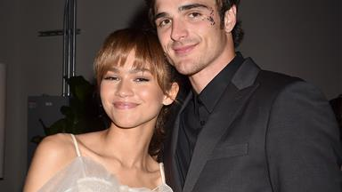 Is Zendaya Dating Her 'Euphoria' Co-Star Jacob Elordi?