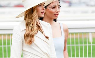 ELLE-Approved Outfits To Wear This Melbourne Cup Carnival