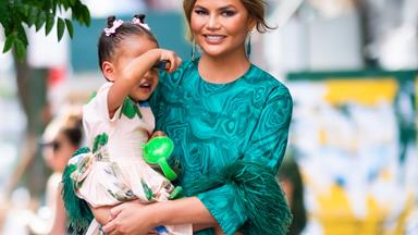Donald Trump Called Chrissy Teigen A 'Filthy Mouthed Wife' On Twitter And She Had The Best Response
