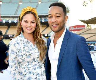 Chrissy Teigen Shares Hilarious Instagram Photo For Her And John Legend's Sixth Anniversary