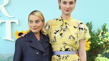 17 Celebrities You Never Knew Were *That* Tall