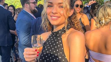Is This Photographic Proof Abbie Doesn't Win 'The Bachelor' Australia?