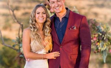 Are Matt And Chelsie From 'The Bachelor' Australia Still Together?