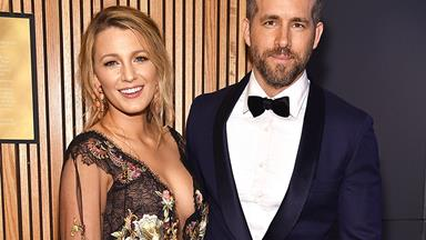 Blake Lively Leaves An Incredibly Thirsty Comment For Ryan Reynolds