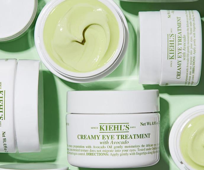 Best eye creams in Australia.