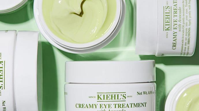 CIinique Eye Cream