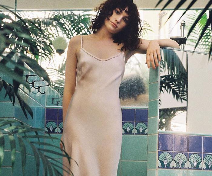 slip dresses australia