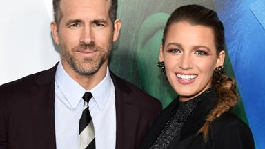 Blake Lively Just Trolled Ryan Reynolds On Her Instagram Story