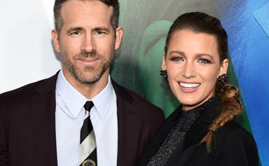 Blake Lively Just Trolled Ryan Reynolds On Her Instagram Story