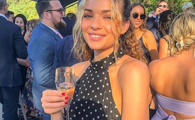 'The Bachelor's' Abbie Chatfield Slams Slut-Shamers On Instagram
