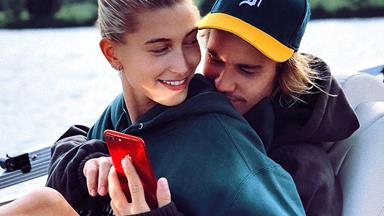 See Inside Justin And Hailey Bieber's Star-Studded Wedding