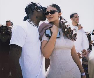 Kylie Jenner And Travis Scott Have Reportedly 'Broken Up'