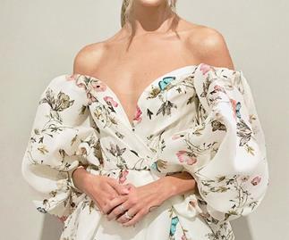 The Dreamiest Dresses From Bridal Fashion Week So Far