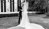 Hailey Bieber's Stunning Wedding Day Look Has Been Revealed