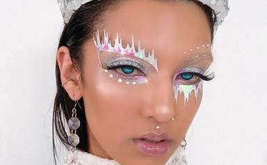 20 Easy Halloween Makeup Ideas To Try If You Hate Wearing Costumes