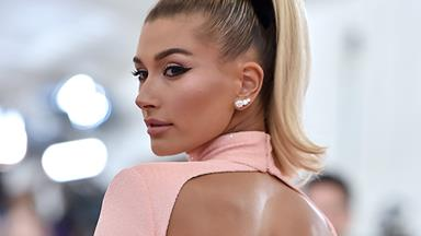Hailey Bieber's Complete Before And After Beauty Transformation In Pictures