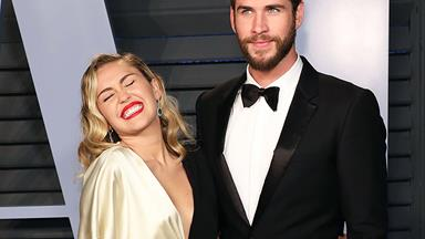 How Liam Hemsworth Feels About Miley Cyrus' Relationship With Cody Simpson