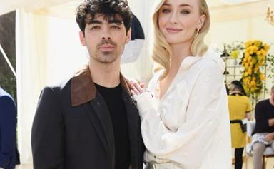 Sophie Turner Trolled Joe Jonas On Instagram And Left Him Sweating