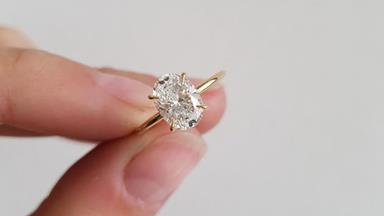 These Will Be The Biggest Engagement Ring Trends For 2020
