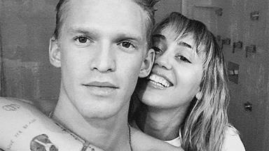 Miley Cyrus And Cody Simpson's Instagram Thirst Comments Begin