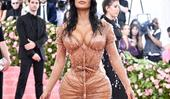Kim Kardashian Put Kanye West In His Place For Saying Her Met Gala Dress Was 'Too Sexy'