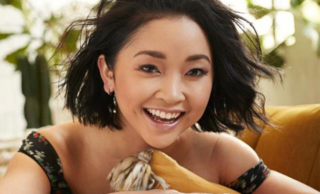 'To All The Boys' Star Lana Condor Is Coming To The Melbourne Cup With Bumble