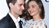 Miranda Kerr Gives Her New Baby Boy A Very, Very, Very Cute Name