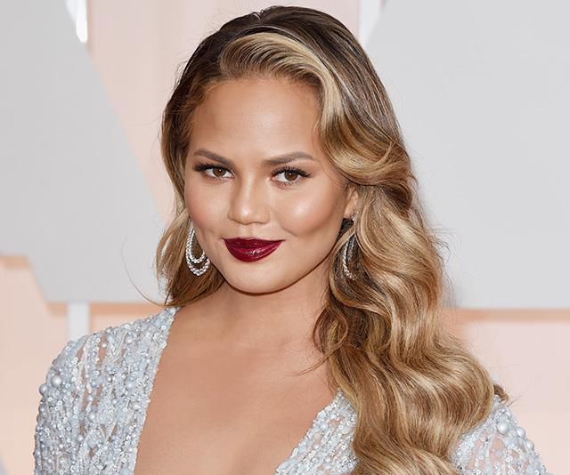 Chrissy Teigen's Complete Before-And-After Beauty Transformation