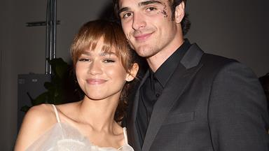It Looks Like Zendaya And Jacob Elordi Might Still Be Together