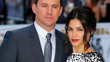 "Jenna Dewan Says She Felt ""Blindsided"" By Channing Tatum's Relationship With Jessie J"