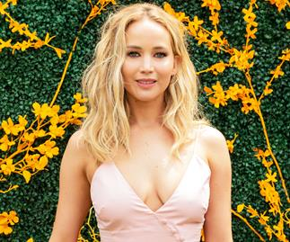 Jennifer Lawrence.