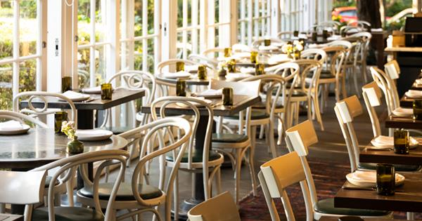 6 Of The Best Restaurants In Sydney For A Long Lunch   ELLE Australia