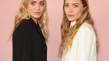 The Outfit Ashley Olsen Wore To Jennifer Lawrence's Wedding Is Peak Ashley Olsen