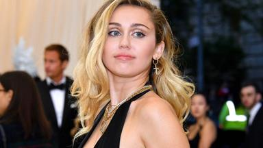 Miley Cyrus' Complete Before-And-After Beauty Transformation In Pictures