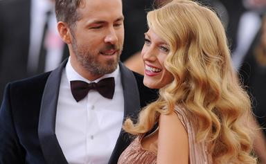 Blake Lively Hilariously Trolls Ryan Reynolds For His Birthday