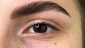 Eyebrow Lamination Is Here To Give You Microbladed Brows Without Needling