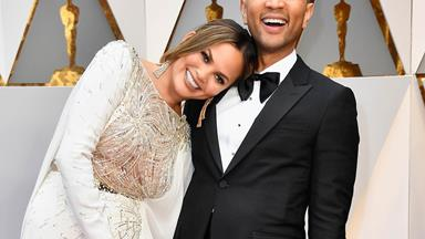 Chrissy Teigen Breaks Trolling Tradition To Say A Very Sweet Thing About John Legend
