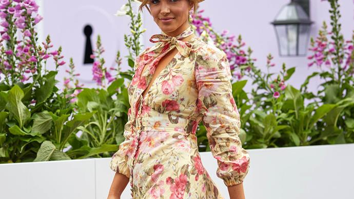 The Best Street-Style Moments From Stakes Day 2019