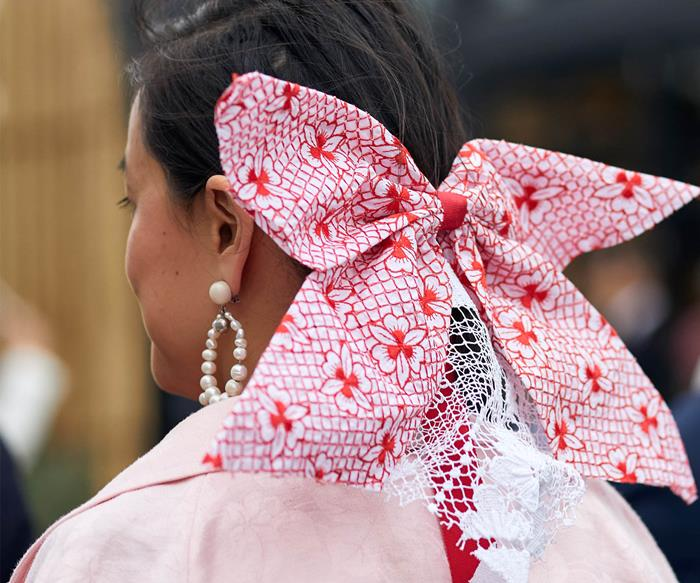 The Best Accessories From Stakes Day 2019