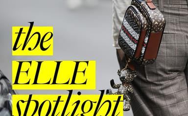 The ELLE Spotlight: Key Rings Are Back, Just An FYI