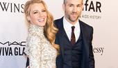 Ryan Reynolds Took Blake Lively Out On A 'Beautiful' NYC Date Night And Shared Photo Proof