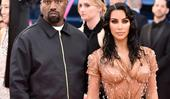 Kim Kardashian And Kanye West's Calabasas Condo Is Even Wilder Than Their Actual House