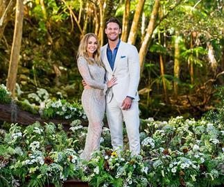 Carlin Sterritt Just Claimed The Final Rose On 'The Bachelorette' Australia