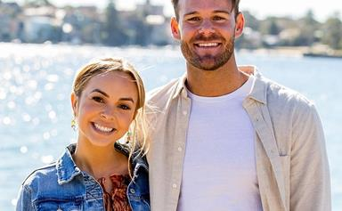 Are Angie And Carlin From 'The Bachelorette' Australia Still Together?