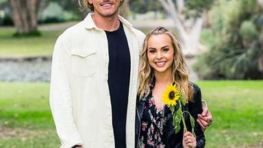 Australia Is Left Heartbroken After Timm's Emotional Goodbye To Angie In 'The Bachelorette' Finale