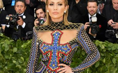 Jennifer Lopez Shares Her Own #MeToo Story In New Interview