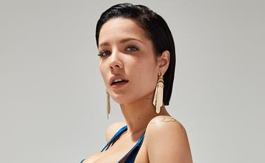 Halsey On Cancel Culture, Self-Confidence And Speaking Up
