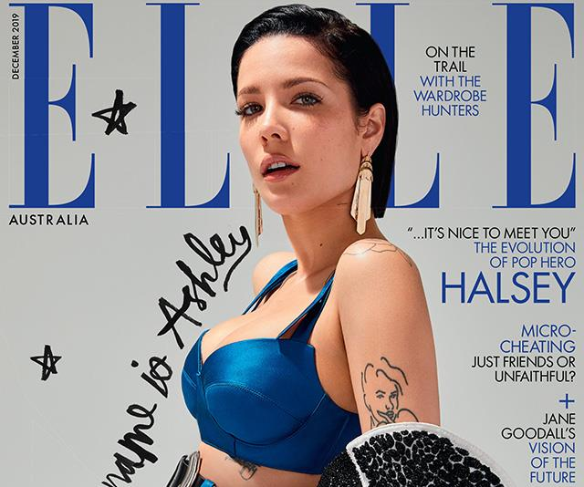 Subscribe to ELLE