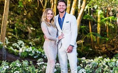 4 Signs That May Suggest 'The Bachelorette's' Angie And Carlin Aren't Together