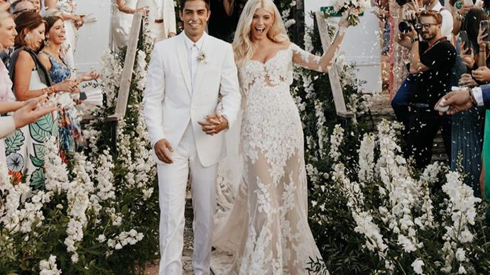 The 3 Biggest Wedding Accessory Trends To Know For 2020